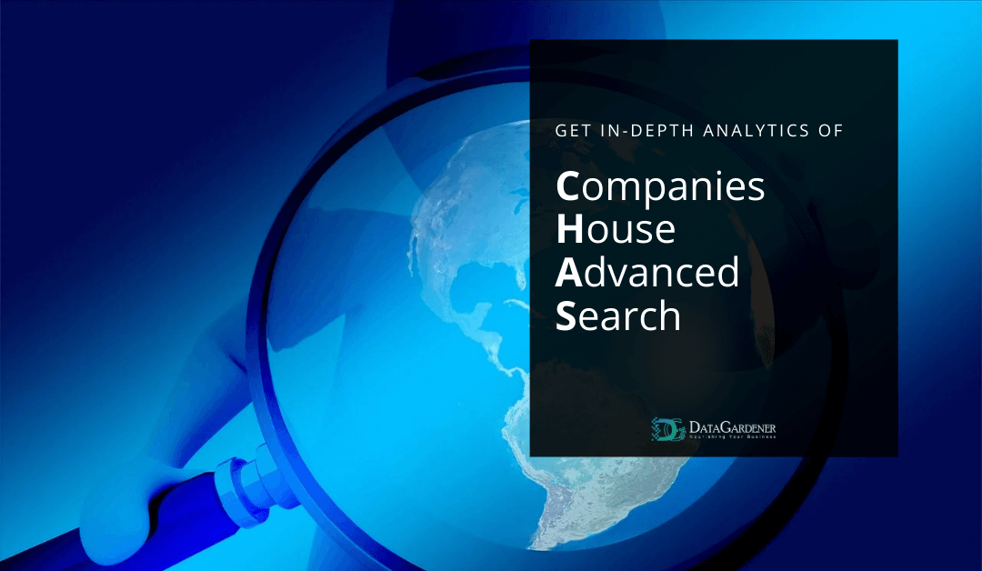 Companies Advanced Search