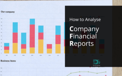 How to Analyse Company Financial Reports