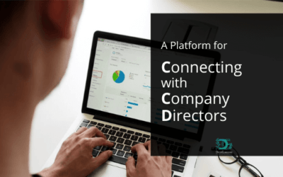 A Platform for connecting with Company Directors