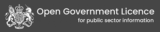Open Government Licence