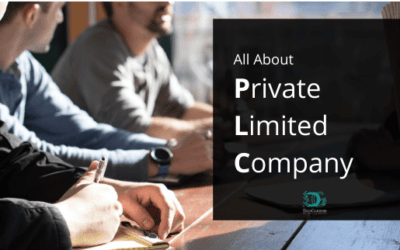 All About Private Limited Company in UK