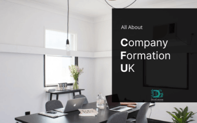 All About Company Formation With UK Registered Office
