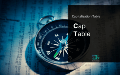 What Is A Cap Table?