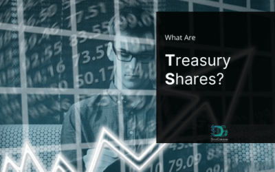 What Are Treasury Shares?