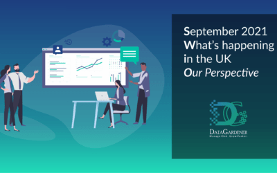 September 2021 What's happening in the UK – Our Perspective